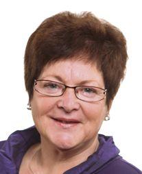 Inge Dörr, Mitglied des Kreistages