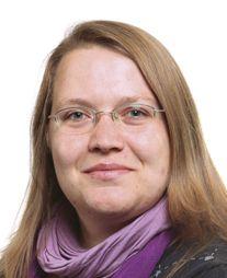 Katharina Hesse, Mitglied des Kreistages