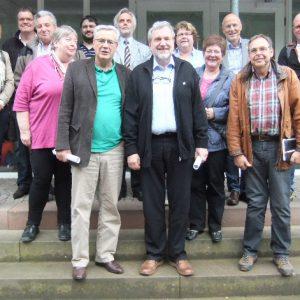 SPD-Fraktion beim bsj