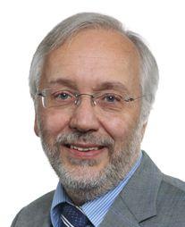 Gerhard Gatzweiler, Mitglied der SPD-Kreistagsfraktion