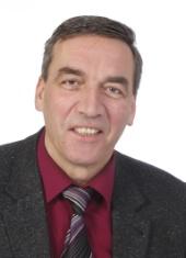 Christian Somogyi, Bürgermeister in Stadtallendorf