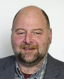 Klaus Weisenfeld, Mitglied des Kreistages