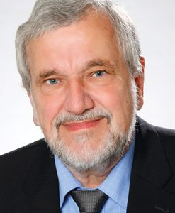 Werner Hesse