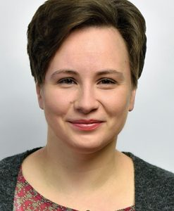 Silvia Demper
