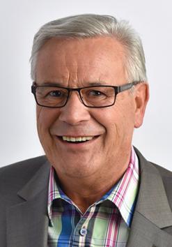 Lothar Mücke