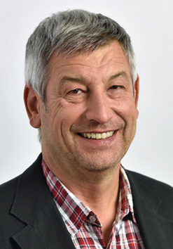 Joachim Ciliox