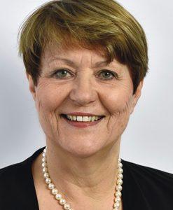 Sigrid Waldheim