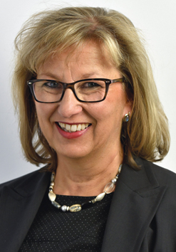 Marianne Wölk